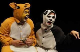 Short+Sweet Theatre 2013