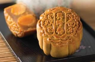 Bee Cheng Hiang 80th Anniversary Moon Cake Promotion
