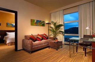 Eastin Hotel Merdeka weekend package