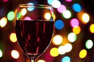 Gloria Ferrer wine tasting