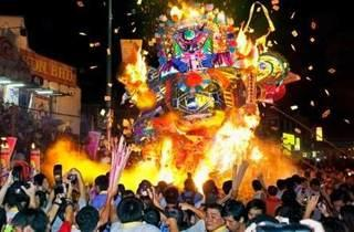 Penang Hungry Ghost Festival