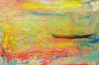 Voyage: Solo exhibition by Eric Quah