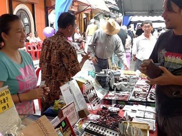 Little Penang Street Market 7th anniversary