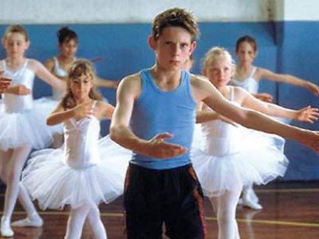 World's Best Movies: Billy Elliot