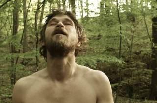 German movie night: Hut in the Woods