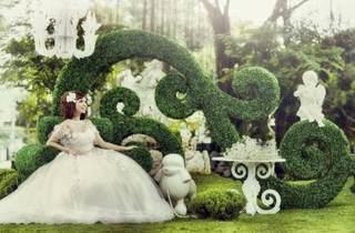 My Fairytale Wedding at G Hotel