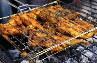 Tropical Spice Garden Cooking School: Kampung specials
