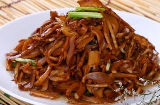 Tropical Spice Garden Cooking School: Oodles Noodles