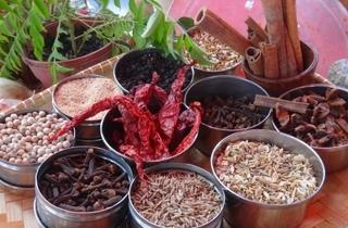 Tropical Spice Garden Cooking School: Best of spices