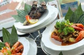Selera Ramadhan at Bayview Hotel