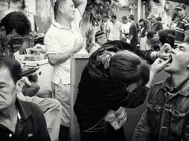 Obscura Festival: Walk of Life, Kuala Lumpur by Che' Ahmad Azhar