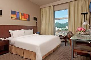 Eastin Hotel George Town Festival 2013 package