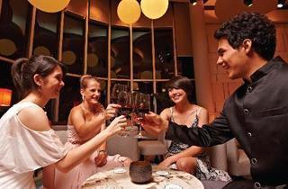 The Lounge Ladies' Night
