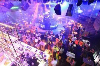 Club Asahi Miami promotion