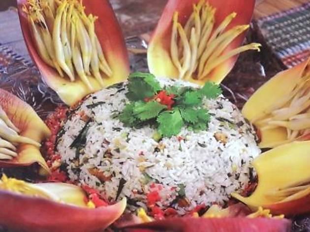 Feasts of Penang