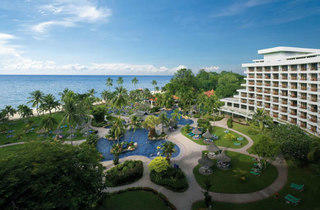 3D/2N Golden Sands Resort honeymoon package