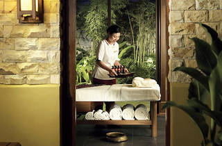 CHI The Spa 'Welcome CHI Journey' promotion