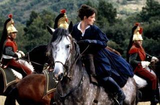 French Art and Film Festival 2013 presents The Horseman on the Roof