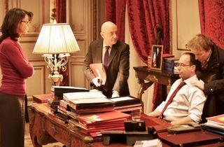French Art and Film Festival 2013 presents The Minister