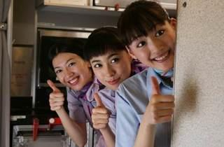 Japanese Film Caravan 2013