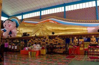 Thai Songkran Water Festival