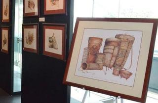 Kasim Abas Heritage Culture collection