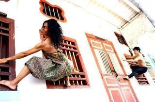 George Town Festival 2013 presents Bridges & Kaki Lima