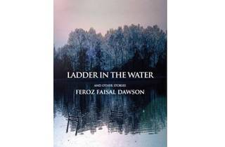 Reading & Launch of 'Ladder in the Water'