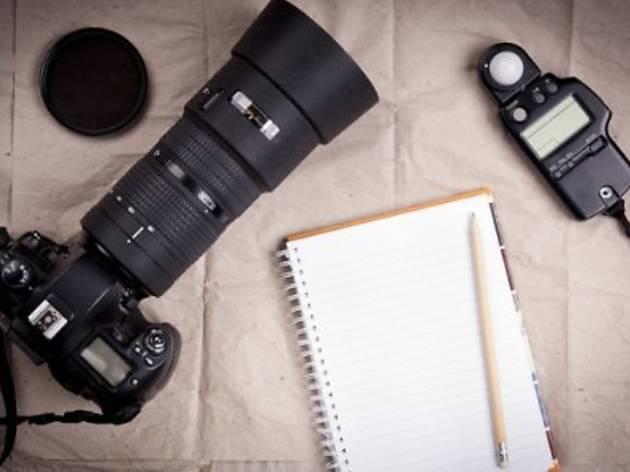 Photo workshop: Understanding depth of field