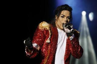 The Michael Jackson experience at Soju Room
