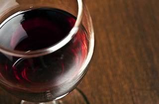 Blind wine tasting at That Little Wine Bar