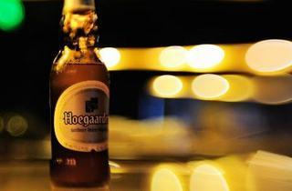 BED's Hoegaarden promotion