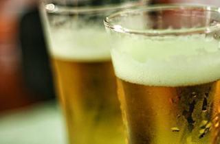 BED's Tiger beer promotion