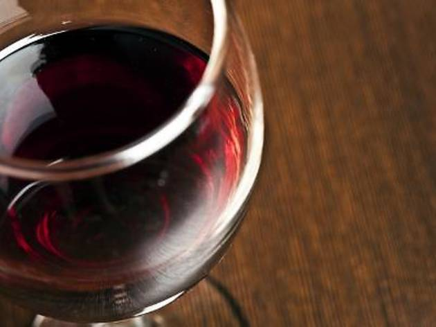 Torbreck Vertical Wine Dinner at Dining Room