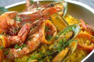 Spanish Splendor at Swez Brasserie