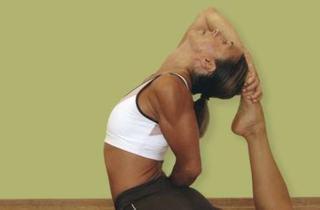 Ashtanga Vinyasa Yoga workshop with Nives Sutakovic