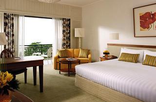 4D/3N Rasa Sayang Resort & Spa Penang holiday package