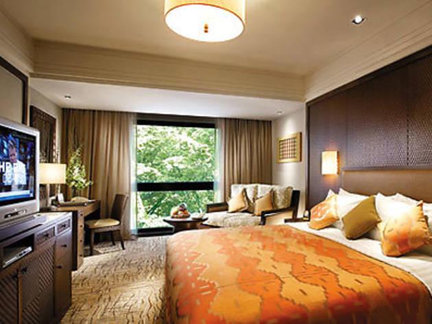 3D/2N Rasa Sayang Resort & Spa Penang holiday package