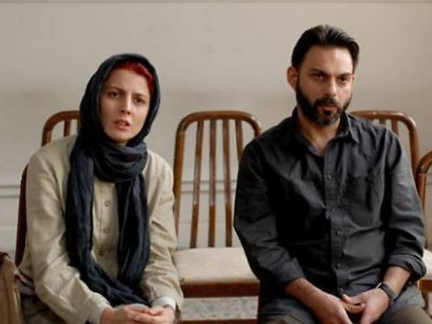 World's Best Movies: A Separation