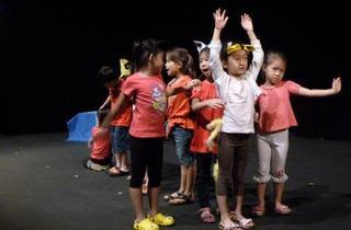 Open Day at penangpac