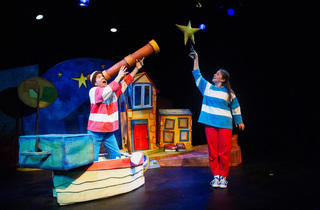 How to Catch a Star by Blunderbus Theatre Company