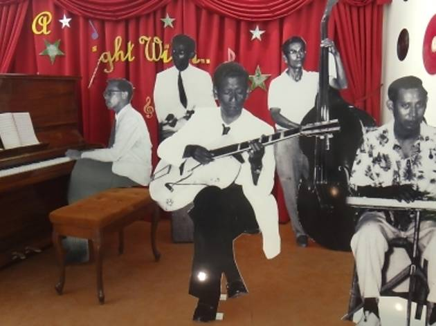 Penang's Popular Music of the 1940s, 1950s & 1960s