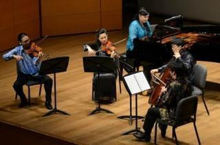 A French Affair with Ensemble Koschka