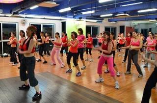 Bokwa Fitness at Zero Fitness Dance Studio