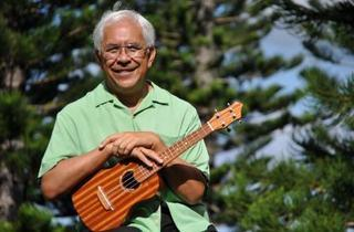 Beginner Ukulele Workshop with Kimo Hussey
