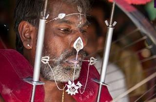 Thaipusam Photo Walk with Matt Brandon