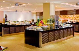Sunday Gourmet Buffet Lunch at Tamarind Brasserie