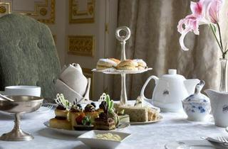 1885 Traditional Afternoon Tea