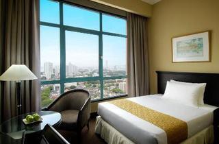 Georgetown City Hotel 'Live, Love & Cherish' promotion