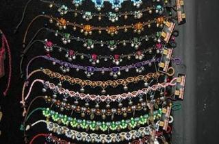 Christmas & New Year Market at Gurney Paragon